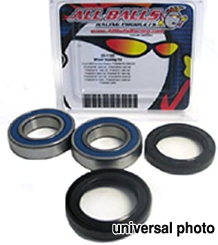 XC-W EXC-R FE E XC-F FX C MXC Factory-Links XCF-W SX SX-F FS C XC Replacement for KTM: EXC Husaberg: FC Front Wheel Bearing Kits