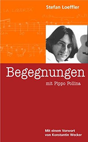 Begegnungen mit Pippo Pollina