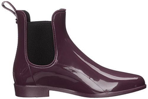 Sam Edelman Womens Tinsley Rain Boot Sangria / Nero