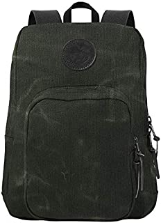 product image for Duluth Pack Standard Large Backpack (Waxed Olive Drab)