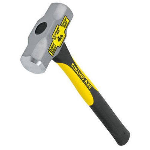 Sledge Hammer 4lb by Estwing