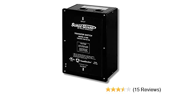 Amazon technology research 4126000101 50 amp surge guard amazon technology research 4126000101 50 amp surge guard transfer switch automotive freerunsca Image collections