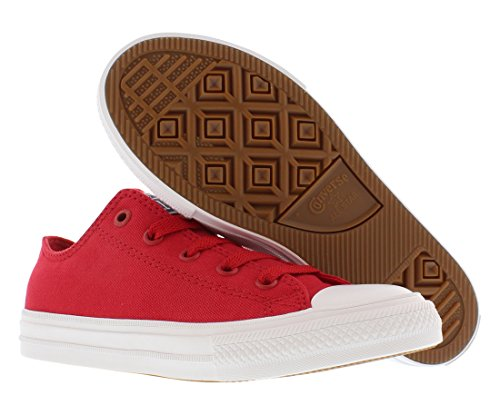 Sneakers Basse Rosso All Taylor Ii Conversechuck rosso Solidate Star Core wYxgfw8X