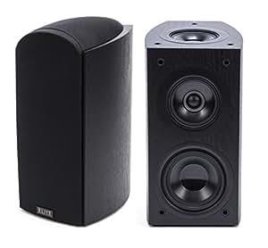 Pioneer Elite SP-EBS73 Dolby Atmos-enabled Andrew Jones Bookshelf Speakers (Pair)