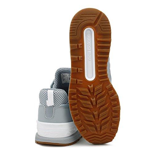 New Balance WS574 W Bleu Light chaussures 44qrd