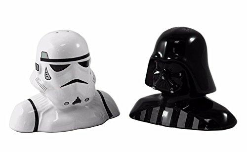 Darth Vader Stormtrooper Pepper Shaker product image