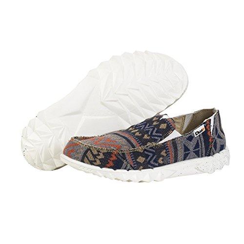 Collo Multi Basso A Uomo Colour 40 Shoes Dude qvEaPP