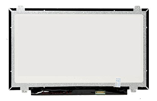 Hp Chromebook 14 G4 Replacement Laptop LCD Screen 14.0