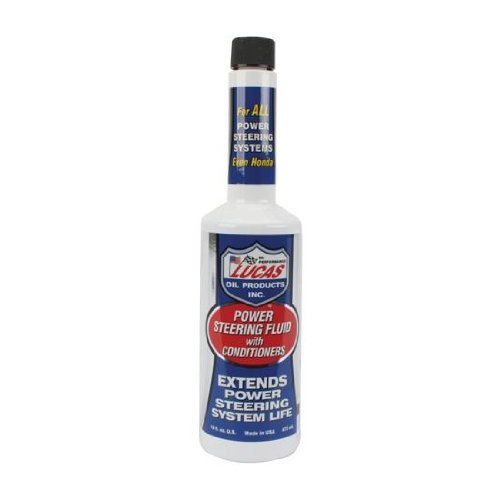 Replacement Electric Power Steering Fluid + Conditioner Can Be Used With Honda AutoPower