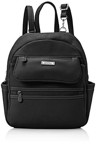 MultiSac Kate Backpack, Black