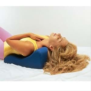 Soothe A Ciser Pillow Blue Amazon Es Salud Y Cuidado