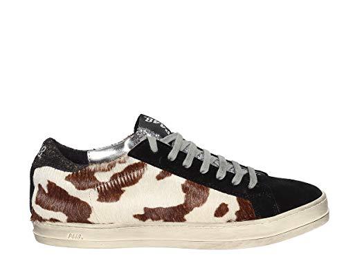 Sneaker Sneaker P448 A8john Bro Bro Cow A8john P448 Cow AwXHqH