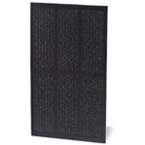 Sharp - Activated Carbon Replacement Filter for KC-860U Air Purifiers - Black FZ-C150DFU