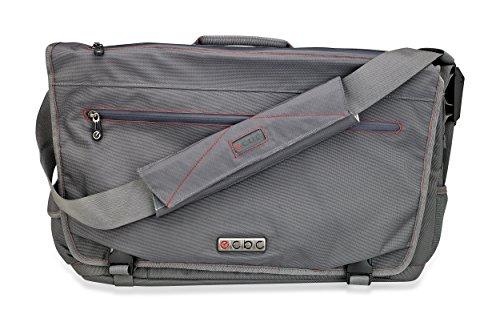 ECBC Trident Laptop Messenger Bag for 14