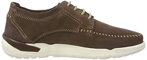 003 Marron Sioux Baskets Tureno Homme wood 701 qPAw0Y