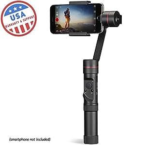 Amazon.com : EVO SP-PRO Gen2 3 Axis iPhone Gimbal