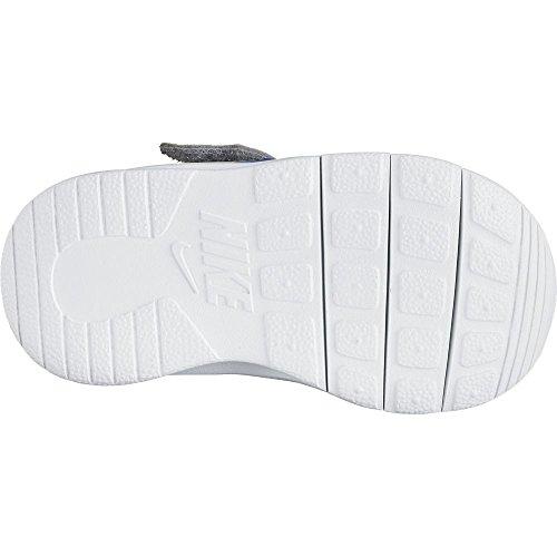Nike Tanjun Wolf Grey Azul-Blanco-Gris