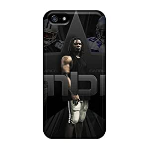 Evanhappy42 Design High Quality Dallas Cowboys Covers Cases With Excellent Style For Iphone 5/5s