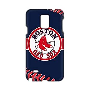 Angl 3D Case Cover Boston Red Sox Phone Case for Samsung Galaxy Note4