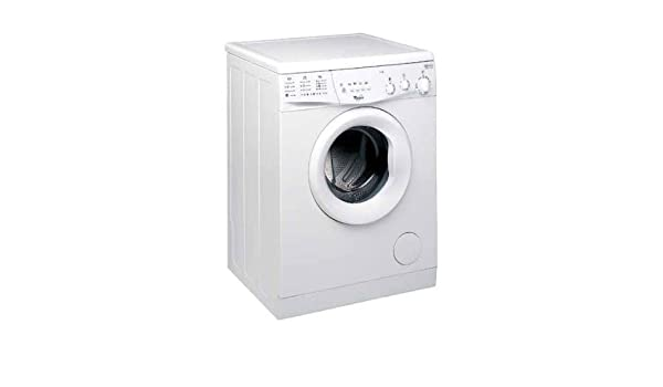 Whirlpool AWM 7100 Independiente Carga frontal 5kg 1000RPM A ...