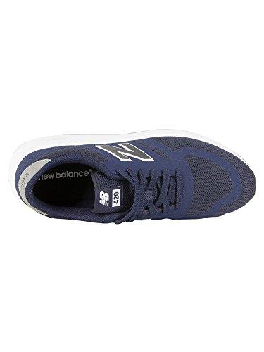 Sneaker Blu New Uomo Mrl420v1 Balance gZnxaE48