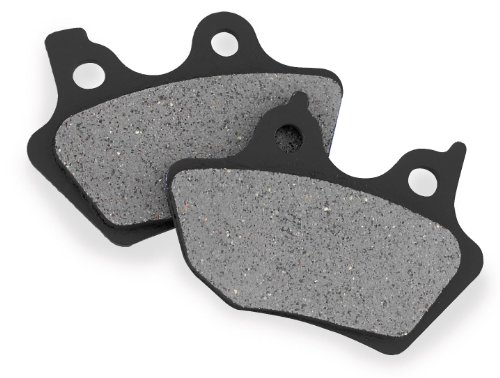 Lyndall Brakes Z-Plus Brake Pads Front or Rear 7195-Z+ Fits most 2000-2007 Harleys