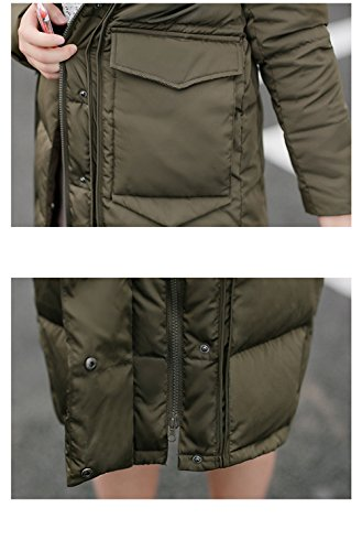 Manteau 5 All Manteau Femme All Vert 5 nIHI1rxq