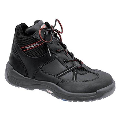 Elten 2062913 - Roger tipo di protezione esd scarpe nere s3 1 superficie 42