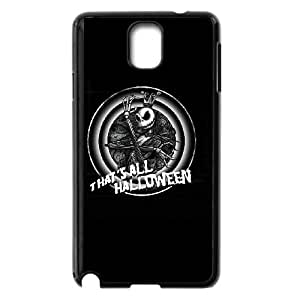 Samsung Galaxy Note 3 Cell Phone Case Black_HALLOWEEN KING Cczsc