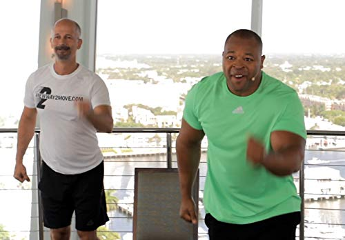Buy weight loss exercise dvd
