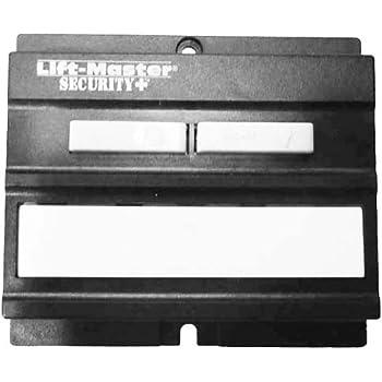 Chamberlain Garage Door Opener Smart Control Panel 41a6318