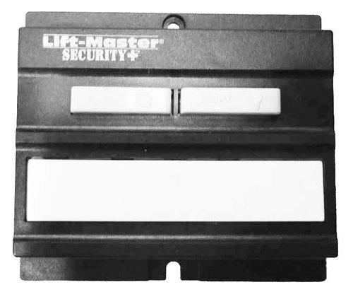 (LiftMaster Multi-function Wall Console 41A4202-6B Chamberlain Craftsman )