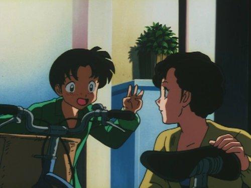 Diana Pearl - Tetsusaiga, the Phantom Sword