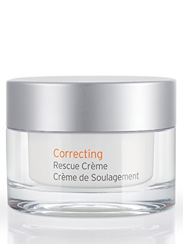 Kerstin Florian Correcting Rescue Crème, Healing Moisturizer with Shea Butter and Vitamin E 50ml/1.7 fl oz