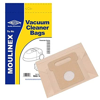 Vacuum Bags to fit Hoover Dustette S1122 H17 Type 5 Pack
