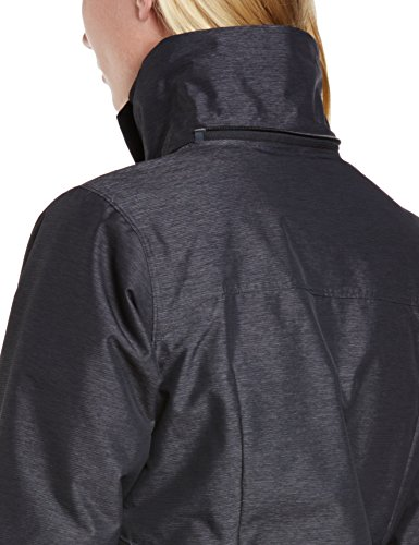 Columbia Alpine Action Oh Jacket - Chaqueta Negro