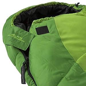 ALPS Mountaineering Crescent Lake 0-Degree Sleeping Bag (Regular)