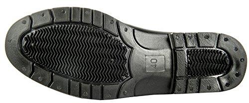 HKM stivali di gomma Jodhpur–Economic con einsatz38elastico