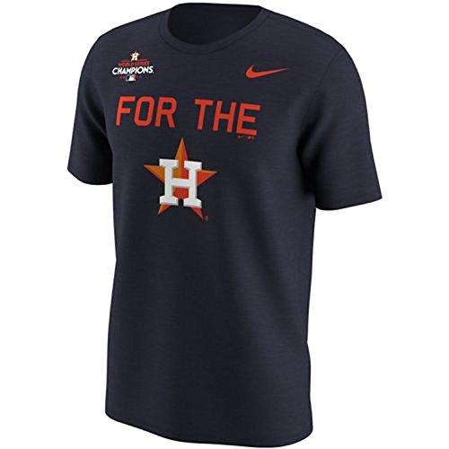 NIKE Houston Astros World Series 2017 Men's Shirt For The H – Sports Center Store