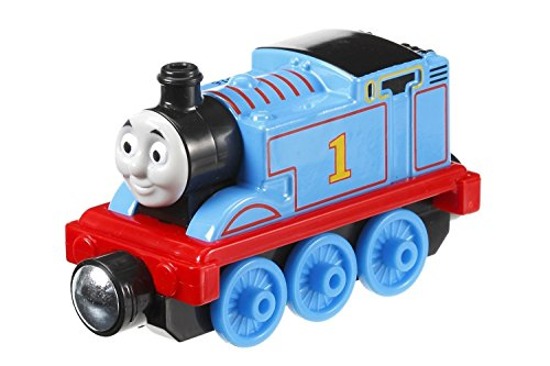 Fisher-Price Thomas & Friends Take-n-Play Thomas (Thomas Train Characters)