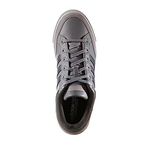 adidas Neo Cacity B74620 Größe 45.5 Grau (grau kombi)