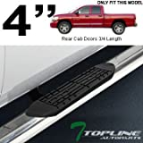 2002 dodge running boards - Topline Autopart 4