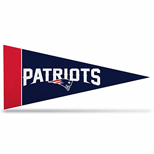 New England Patriots 8 Piece Mini Pennant Set by Rico Industries