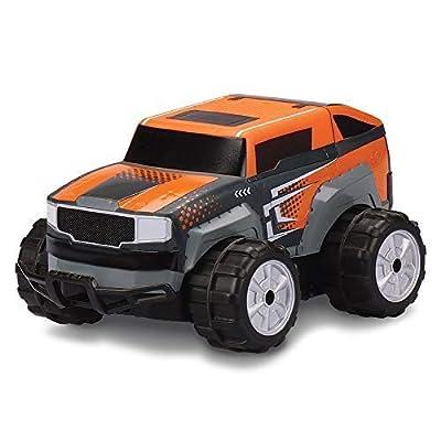 Kid Galaxy Mega Morphibian SUV: Toys & Games