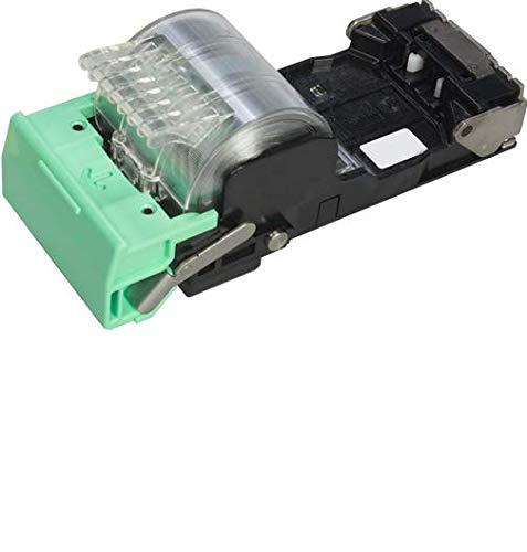 Ricoh Stapler - Ricoh Staple Cartridge, 5000 Staples/Ctg, 1 Ctg/Box, Type M (413013)