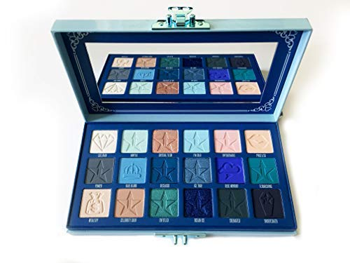 Jeffree Star Blue Blood Palette by