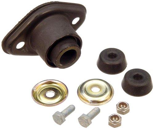 Engine Kit Mount Shock (OES Genuine Engine Shock Mount Kit for select Mercedes-Benz models)