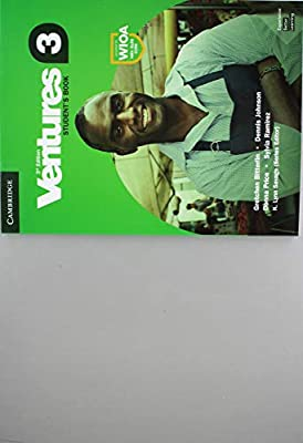 Ventures Level 3 Value Pack: Amazon.es: Bitterlin, Gretchen, Johnson, Dennis, Price, Donna, Ramirez, Sylvia, Savage, K. Lynn: Libros en idiomas extranjeros