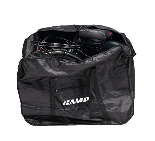 - Folding Bicycle Carry Bag for 20 inch Folding Bike