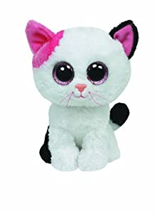 Ty Beanie Boos Muffin Cat Plush from Ty Beanie Boos